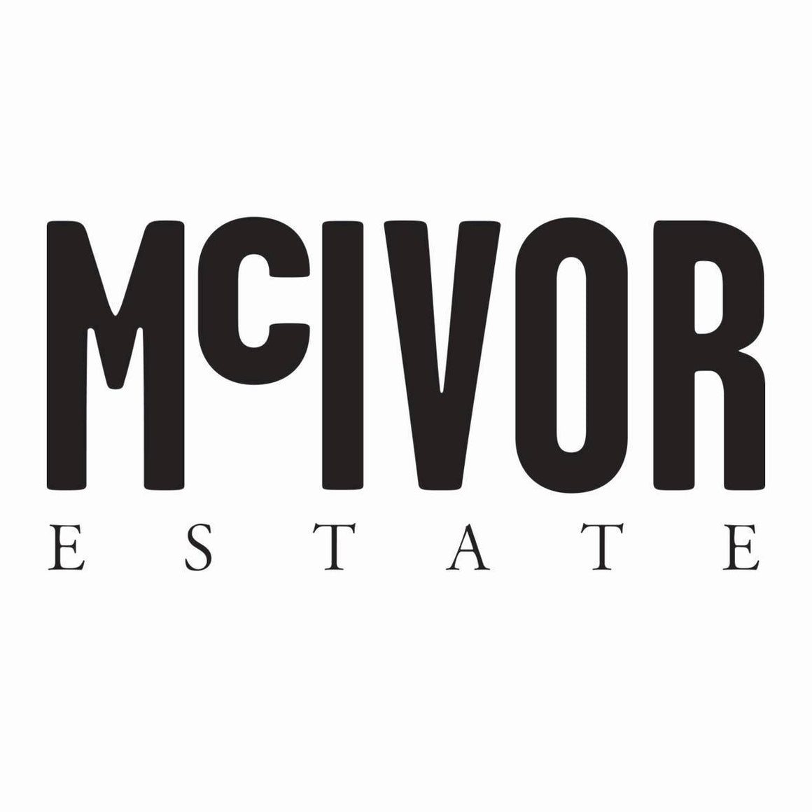 McIvor Estate Sangiovese 2015