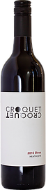 Hennings Croquet Shiraz 2017