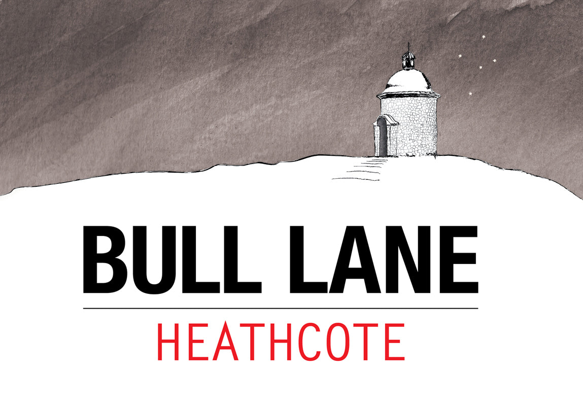 Bull Lane Shiraz 2018