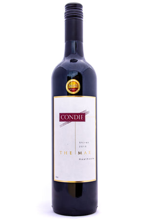 Condie Estate The Max Shiraz 2017