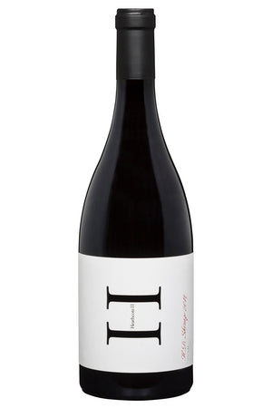 Heathcote 2 H.D. Shiraz 2016