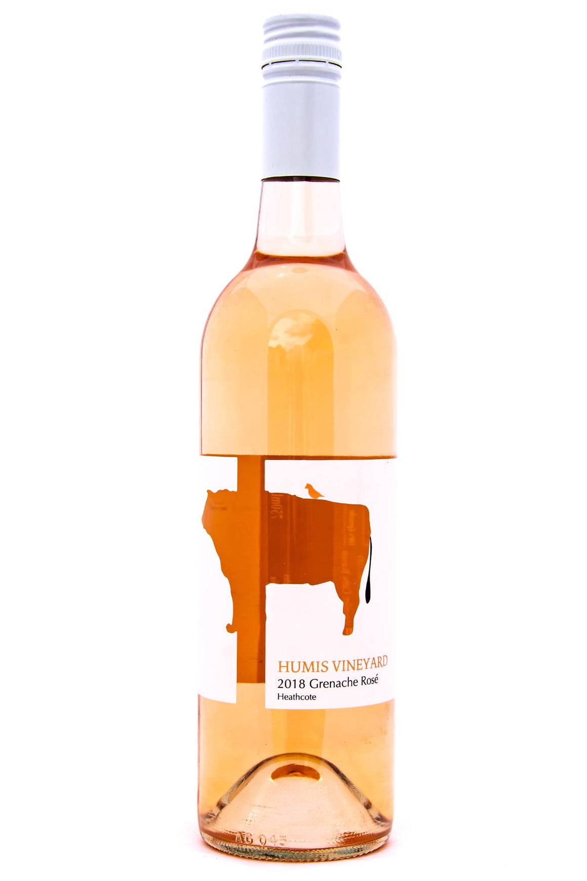 Humis Vineyard Field Blend Rose 2019