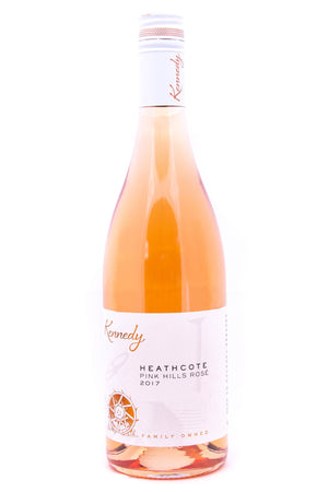 Kennedy Pink Hills Rose 2019