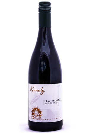 Kennedy Wines Shiraz 2018 375ml