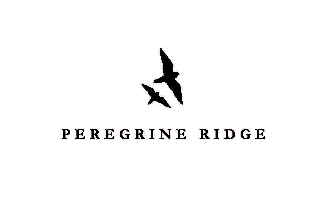 Peregrine Ridge Fortified 2009