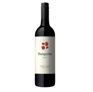 Sanguine Estate Progeny Shiraz 2019