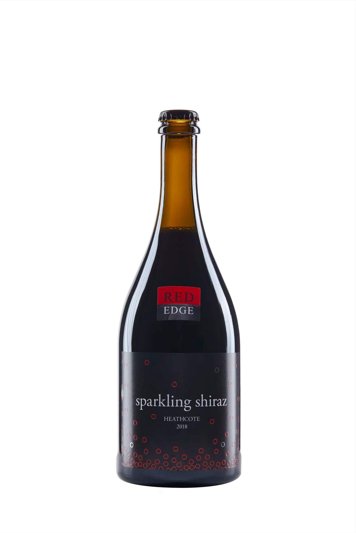 Red Edge Sparkling Shiraz 2018