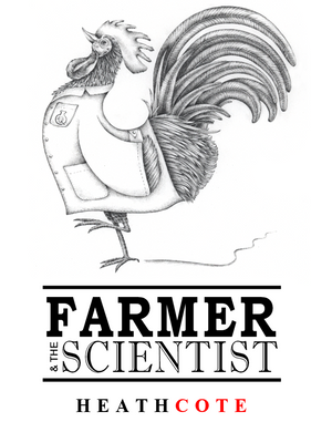 Farmer & The Scientist Rose 2019