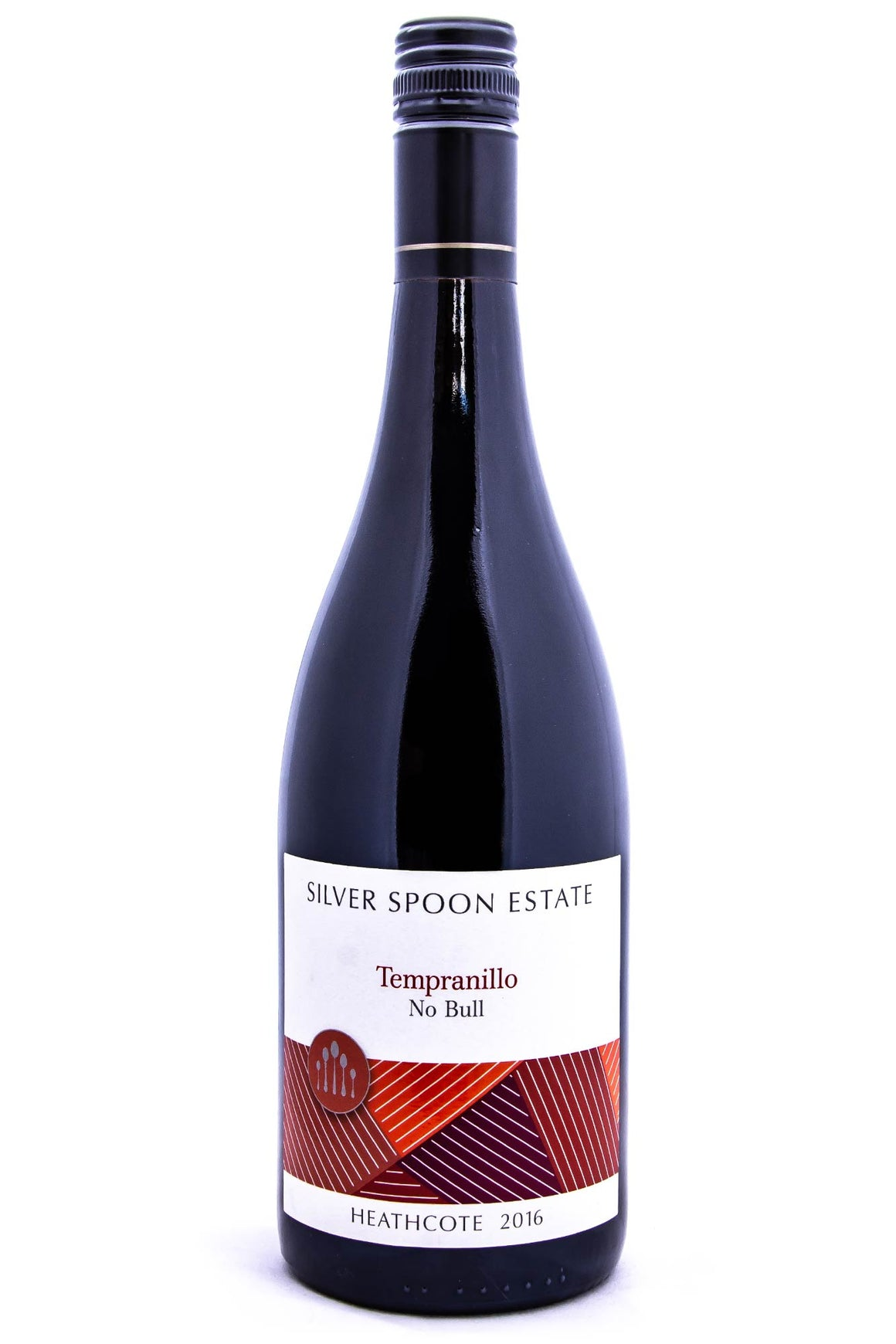 Silver Spoon Estate No Bull Tempranillo 2018