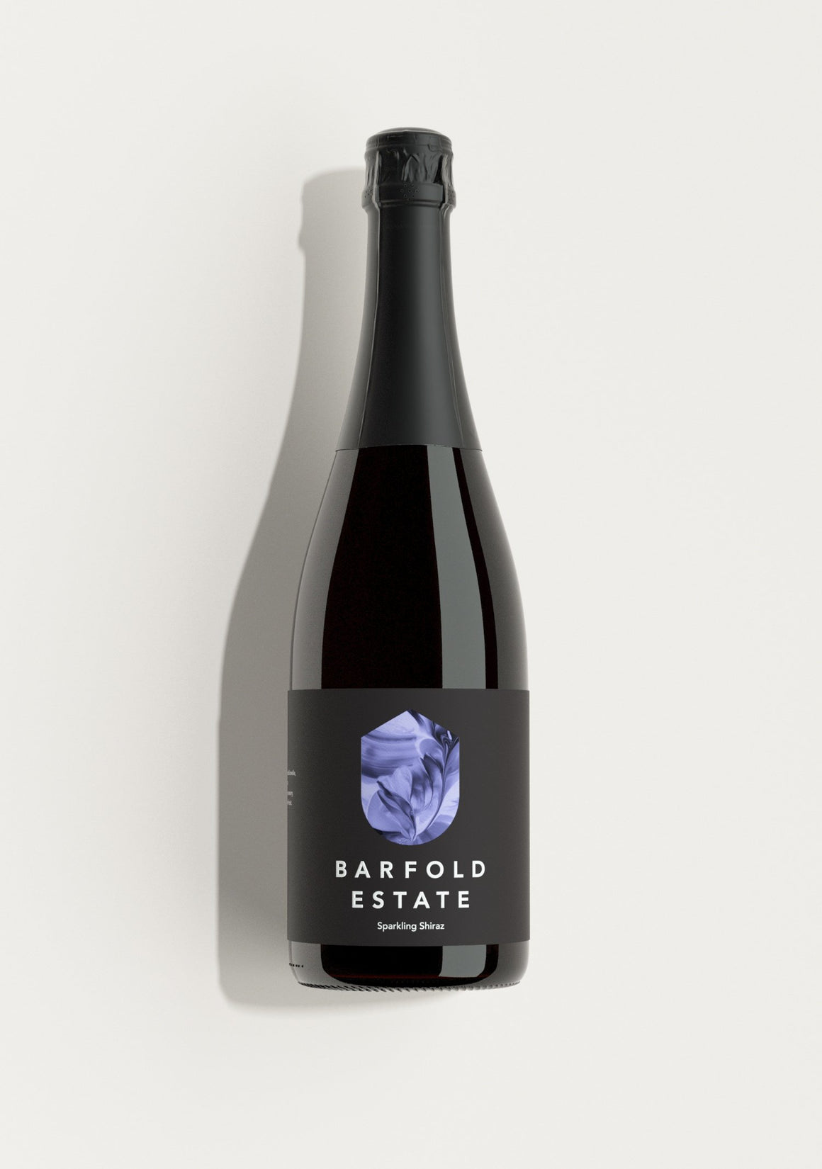 Barfold Estate Sparkling Shiraz NV