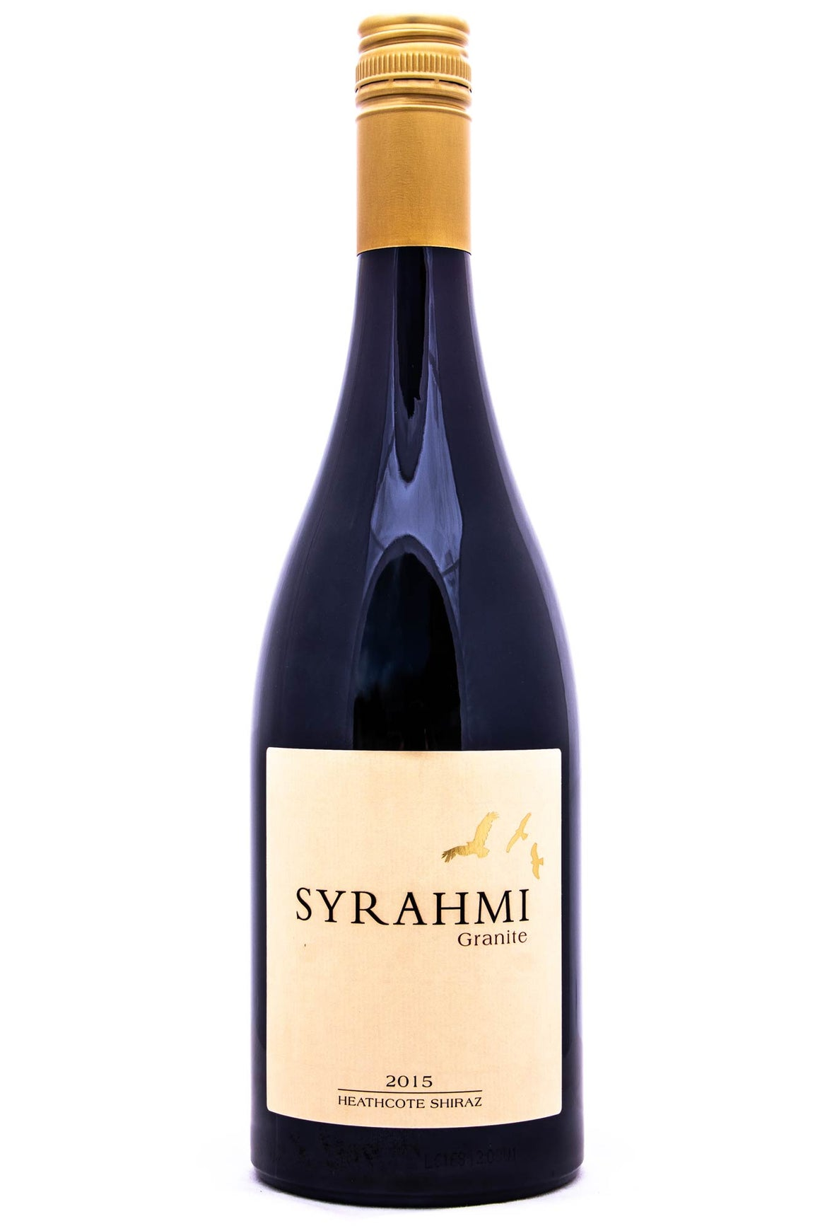 Syrahmi Granite Shiraz 2015