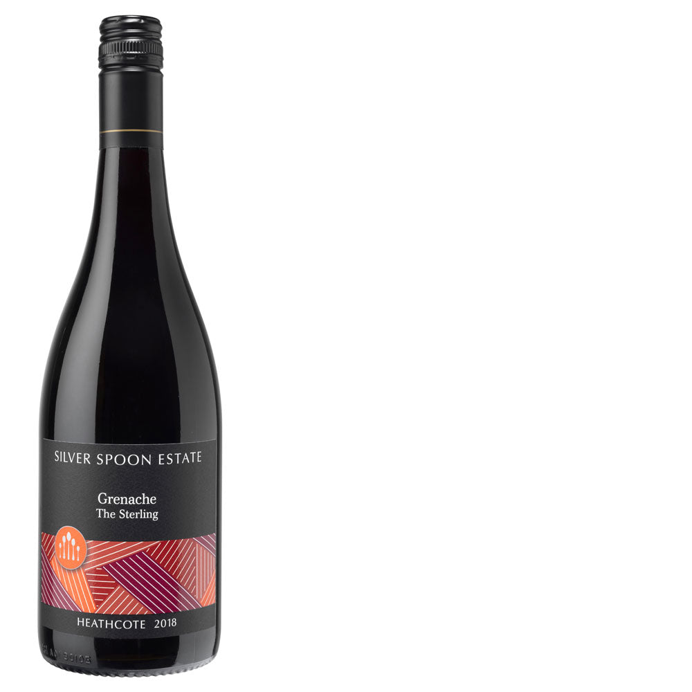Silver Spoon Estate The Sterling Grenache 2018