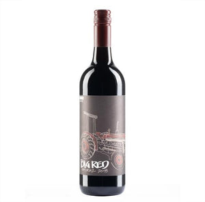 Red Edge Big Red Shiraz 2018
