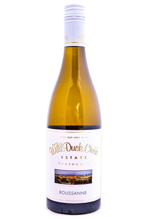 Wild Duck Creek Estate Roussanne