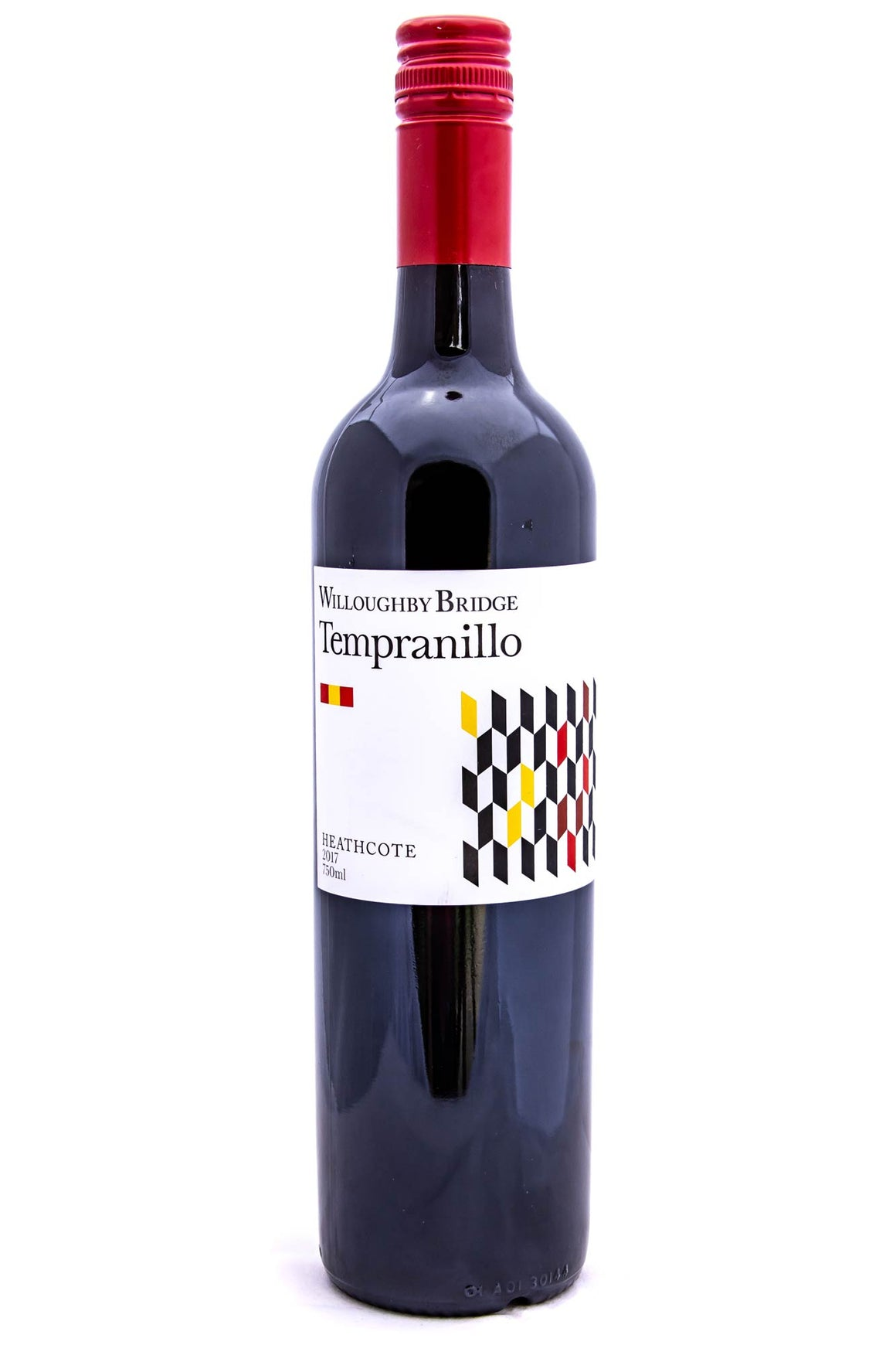 Willoughby Bridge Tempranillo 2018