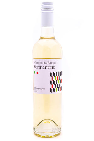 Willoughby Bridge Vermentino 2018