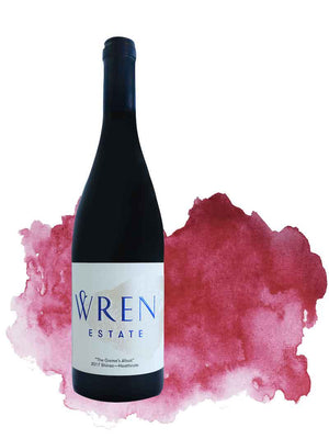 Wren Estate Game's Afoot 2017 Shiraz