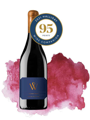 Wren Estate Single Block 14 2018 Premium Shiraz