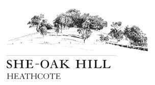 She Oak Hill Reserve Shiraz 2017