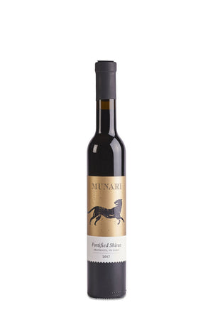Munari Fortified Shiraz 2017