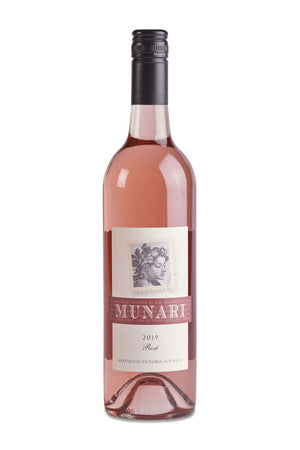 Munari Wines Rose 2019