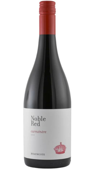 Noble Red Carmenere 2019