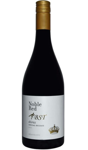 Noble Red BST Shiraz 2016