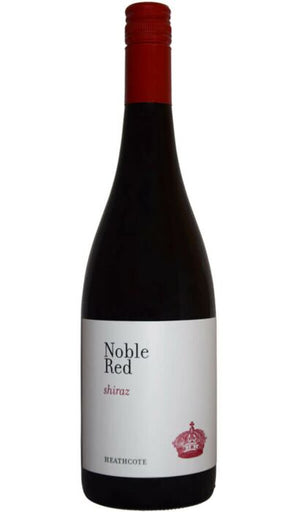 Noble Red Shiraz 2017