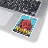 FF Susperia Stickers - MISTERBNATION