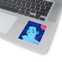 Edith Stickers - MISTERBNATION