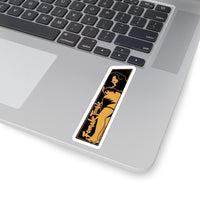 Dawn At The Door Sticker - MISTERBNATION