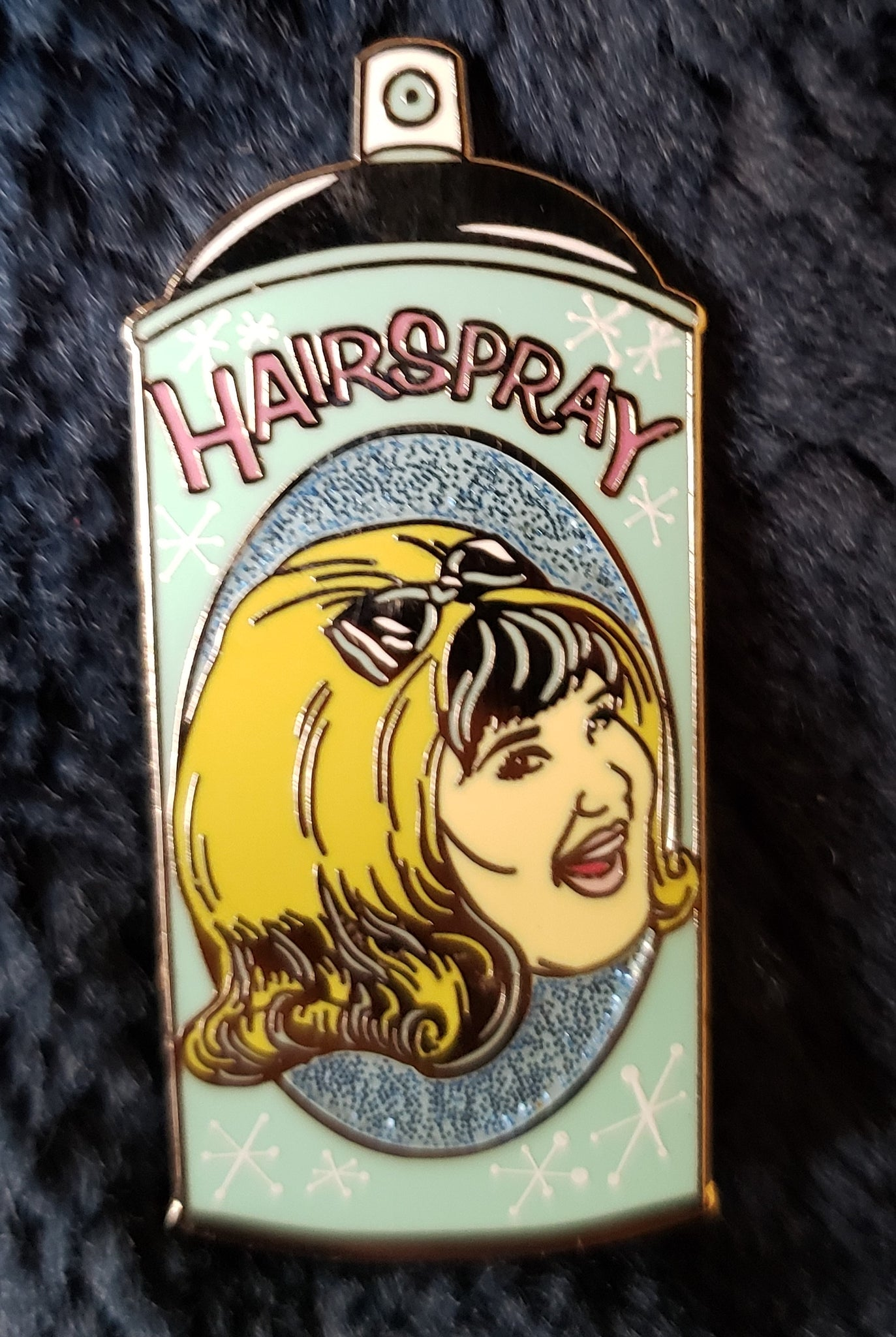 Hairspray Tracy