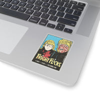 FF Swan Sticker - MISTERBNATION