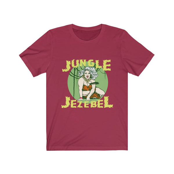 Jungle Jezebel