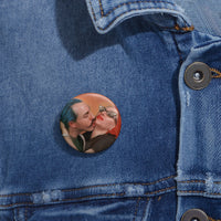 Filthy Love Buttons - MISTERBNATION