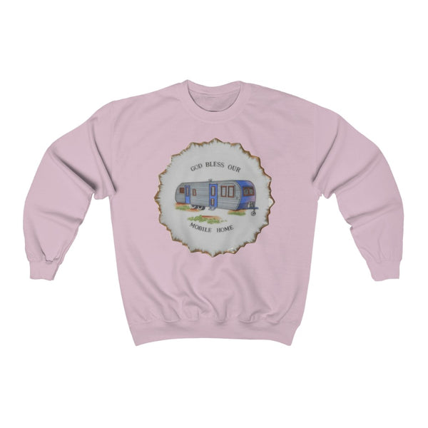 Mobile Home Sweatshirt