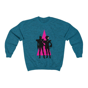 New Commander Sweatshirt