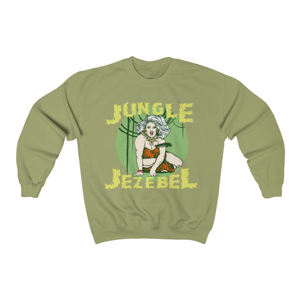 Jungle Jezebel Sweatshirt