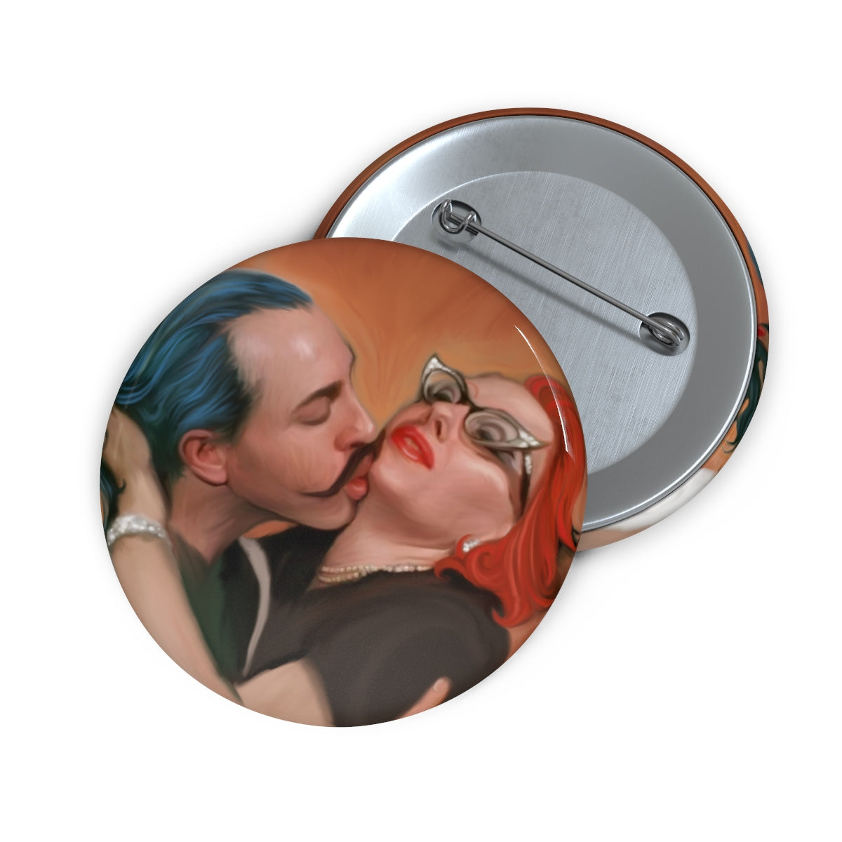 Filthy Love Buttons