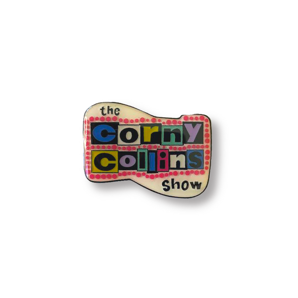 The Corny Collins Show
