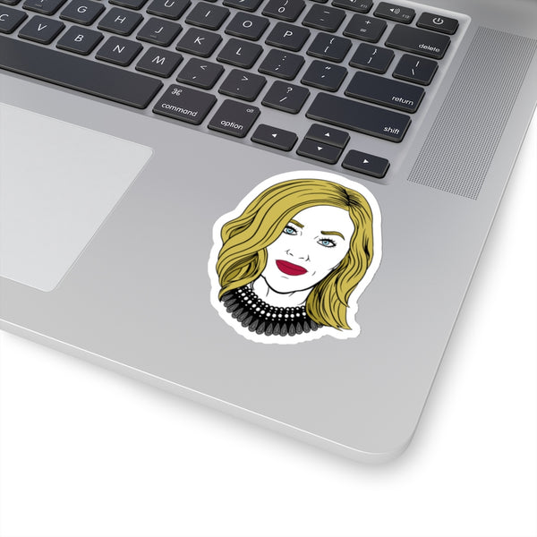 Moira Sticker