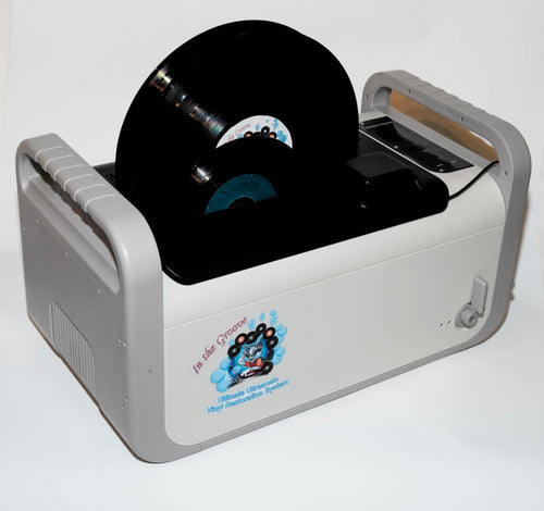 KIRMUSS-RCM  Ultrasonic Cleaner