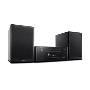 DENON-RCD-N9  Denon CD and Wireless Music System