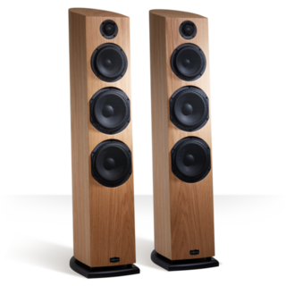 Theophany Pneuma Tower Main Speaker