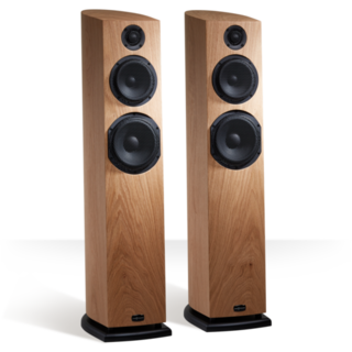 Theophany Psallo Tower Floorstanding Speaker