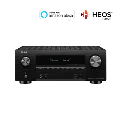 DENON-AVRX3500H   AV Surround Receiver