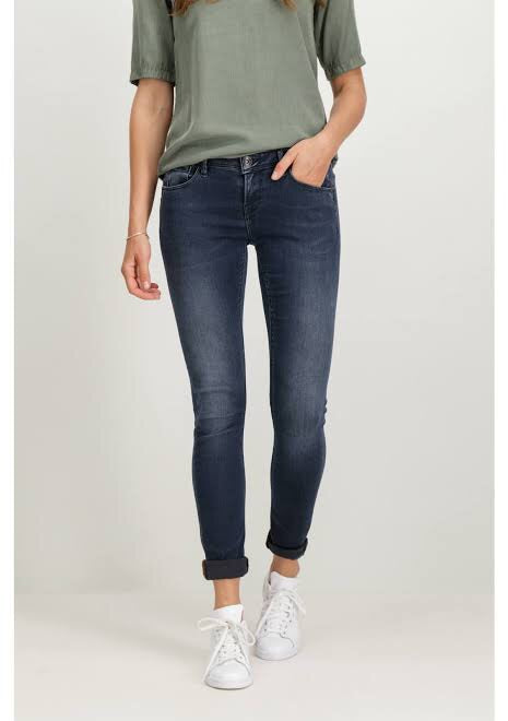 Riva superslim 2560 jean  Garcia - shop online NZ Denim Den