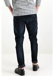 Lucco coated used jean  Garcia - shop online NZ Denim Den