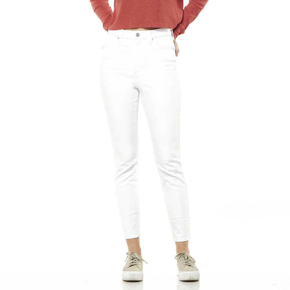Hi rider ex white jean  Riders - shop online NZ Denim Den