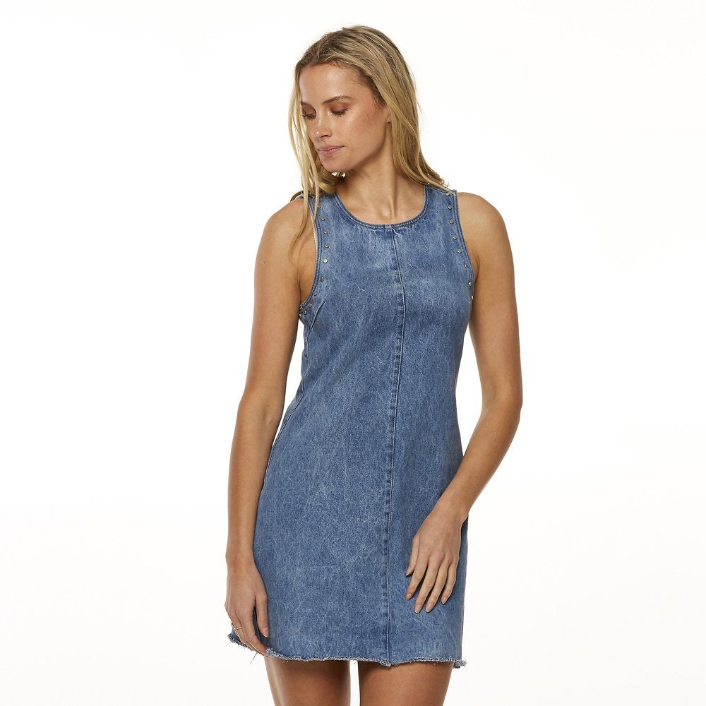 Shift dress  Riders - shop online NZ Denim Den